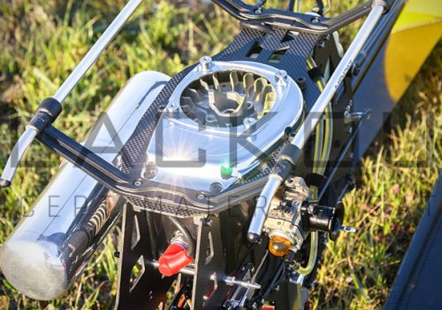 Helicopters ARTF