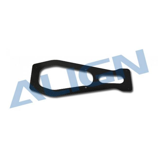Carbon Bottom PlateHN7028 - 44.5 usd