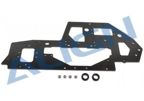 Align T-Rex 700X Carbon Fiber Main Frame H70B007XXT - 37 usd