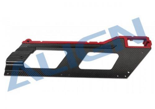 Align T-Rex 700X Carbon Fiber Main Frame(L) H70B005XXT 37 Usd