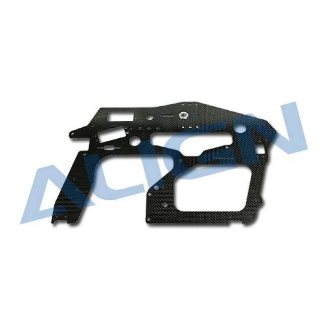 Carbon Main FrameLeft HN7026 - 63.5 USD